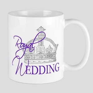 Royal Wedding London England Mug